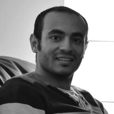 Eng. Osama Elhmahmy - Technical Head
